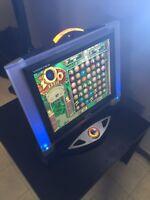 JVL Vortex Touchscreen LCD Bar Top Arcade Game