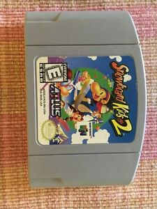 Selling snowboard kids 2 and Mario party