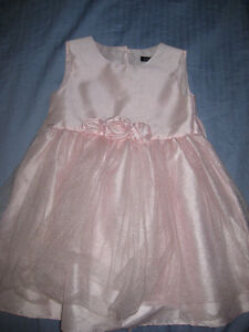 Girls Party Dress- Size 6