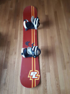 FOR SALE: SNOWBOARD