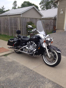 Excellent Yamaha Royal Star Tour Deluxe