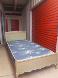 Complete Single Bed **Delivery Included