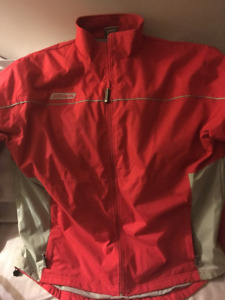 Bauer Men's Hockey Track Suit XL Red
