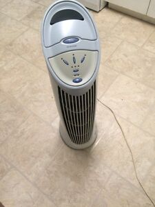 Air purifier, IFD Environizer $40(Can deliver)