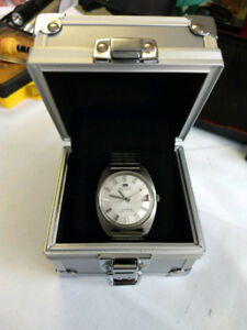 Seagull 29 Jewels Wrist watch