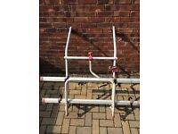 Fiamma bike carrier