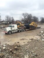 Float And Flatbed Service