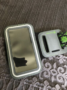 Running case for Iphone 5s