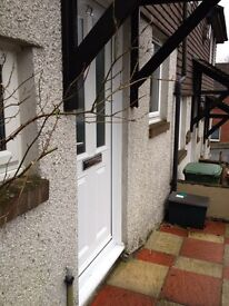 Two bed house for rent in Badgerswood