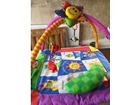 Baby Einstein Playmat/Activity Mat in excellent clean condition