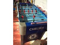 Football Table. Official Chelsea FC