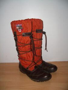 "like new ''"" PAJAR """" winter boots ----- size 7.5 - 8 US / 39 EU"