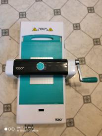 TODO multi-function craft tool plus accessories