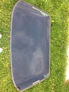 S13 coupe back window for sale