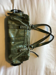 Kenneth Cole Leather Purse