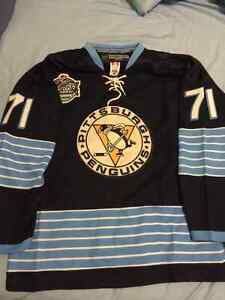 NEW Evgeni Malkin Winter Classic Jersey with tags