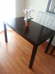 Structube Dining Table Buy Amp Sell Items Tickets Or Tech