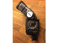 Nikon SB-16 flash