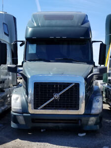 2008 Volvo with D13 Motor, I Shift