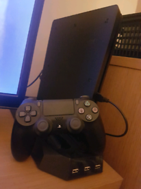 Used Playstation 4 (PS4) for Sale in Surrey - Gumtree