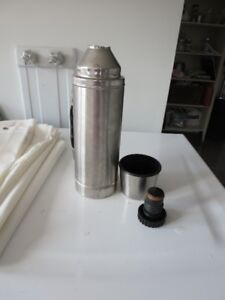 THERMOS, STAINLESS