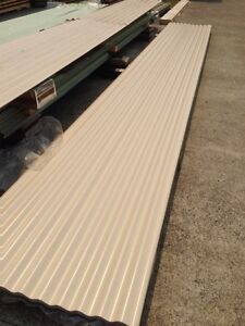 Brand New Roofing Sheets from $7.50 per L/M DELIVERED Warilla Shellharbour Area Preview
