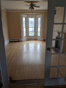 Summer Sublet Starting May 1st