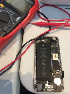 Iphone and Cell Phone repair in Vaughan, Richmond Hill, Maple
