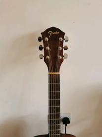 Fender FA-125-NAT