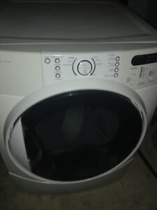 Front Load Dryer (Electric)