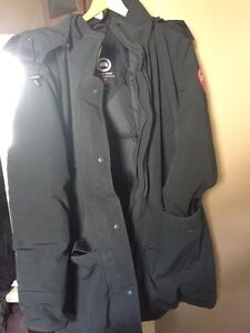 Canada Goose down online price - Canada Goose | Buy & Sell Items, Tickets or Tech in Edmonton Area ...