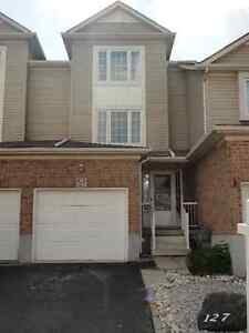 Multi-level town home Available Nov 1st $1650.00