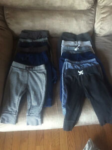 Excellent condition baby boy pants/sleep sac
