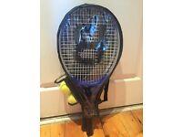 Tennis rackets brand new