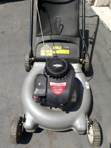 Lawn mover mtd pro
