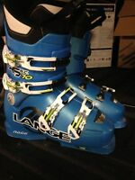 REDUCED Lange RS Race boots