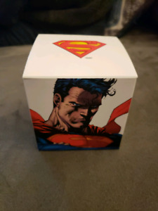 2013 75th Anniversary Twenty Dollar Superman Silver Coin