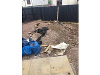 Looking for someone to remove this lot or even cheap skip hire