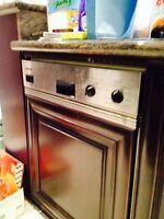 Lave-vaisselle Miele (valeur initiale 3000 $)