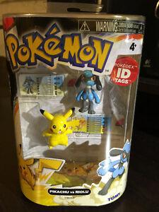 Pokemon Toy Figures Tomy NIB Factory Sealed Priced Individually Kitchener / Waterloo Kitchener Area image 6