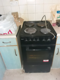 Elictric cooker