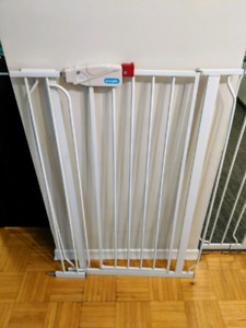 Regalo extra tall gate