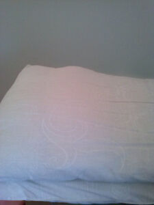 Pillow Inserts - 2 Pieces - White