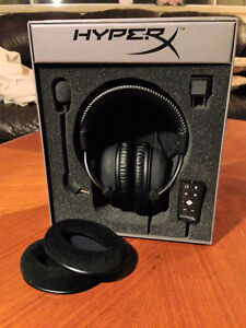 BRAND NEW HyperX Cloud II 7.1 Surround Sound Gaming Headset