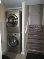 A Nice Room In 2 Bedroom Basement Available In December 1st 2015