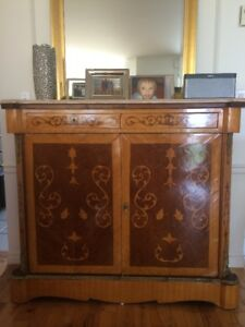 meuble style buffet - reproduction