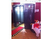 PHOTOBOOTH TO HIRE
