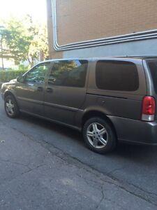 2005 Chevrolet Uplander Allonger clean