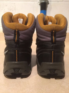 Youth Columbia Waterproof Winter Boots Size 1 London Ontario image 3