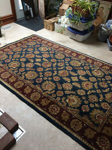 Wool Rug - new lower price
